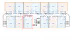 Двух-комнатная квартира 54.8 кв м в ЖК Ривьера Сочи от собственника