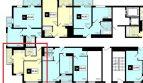 Однокомнатная квартира 33,4 кв м в ЖК Министерские озёра Сочи с ремонтом