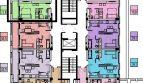Студия квартира 22,8 кв м ЖК Моравия Сочи Приморье