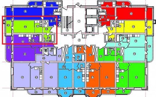 планировка белый дворец