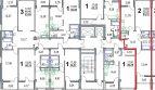2 комнатная квартира 63 кв м в ЖК Каравелла Португалии