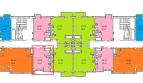 Студия квартира 23.8 кв.м. в ЖК Семейный для жизни