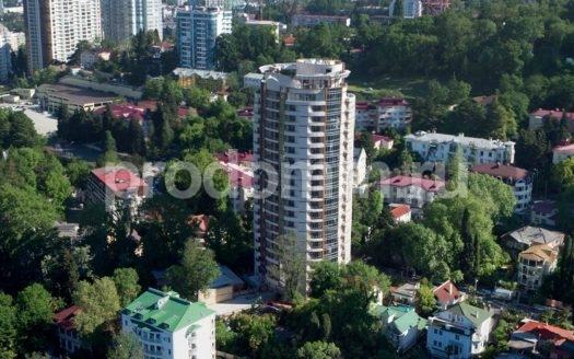 ЖК Империал Сочи Узнать цены на квартиры