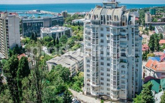 ЖК Соколиная горка Сочи Купить квартиру в Центре
