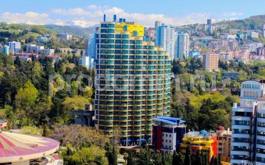 ЖК Новая Александрия Сочи Купить квартиру