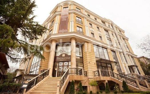 ЖК Whitehall Сочи Купить квартиру элит-класса