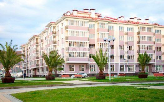 ЖК Александровский сад Адлер Купить апартаменты для отдыха