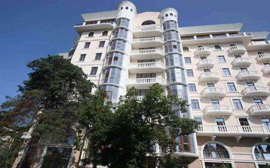 ЖК На Театральной 11 Сочи Купить квартиру с балконом
