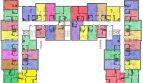 Однокомнатная квартира 32 кв м в ЖК «Майами» Сочи с ремонтом