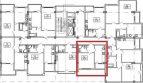 1-комнатная квартира 29,58 кв м ЖК Посейдон Сочи у моря