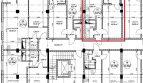 Однокомнатная квартира 33,27 кв м в ЖК Гармония-2 Сочи от застройщика