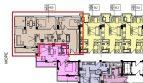 3-комнатная квартира 85 кв м в ЖК Мадрид 4 с видом на море от застройщика