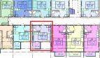 Квартира студия 20 кв м в ЖК Мадрид парк 2 от собственника