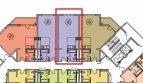 Квартира студия 38 кв м ЖК «Дагомыс парк» Сочи от собственника
