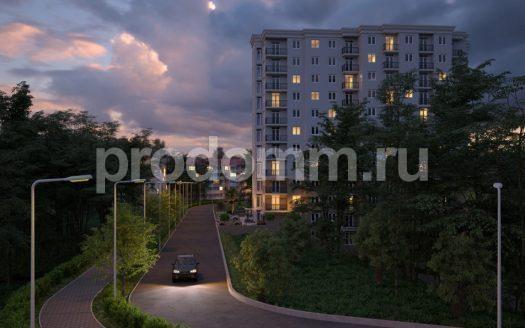 ЖК Вишнёвый парк Сочи