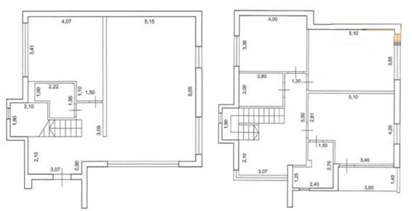 КП Небо-2 - План дома
