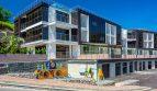 2-комнатная квартира 132,7 квм ЖК «Лазурный берег 2» Сочи с большой террасой для жизни у моря