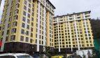 Однокомнатная квартира 33 кв м ЖК «Место под солнцем» Дагомыс вид на море