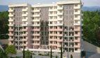 Квартира 50 кв м ЖК «Звёздный берег» Сочи с террасой