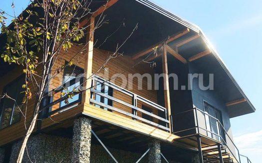 КП Алыча Сочи в горах